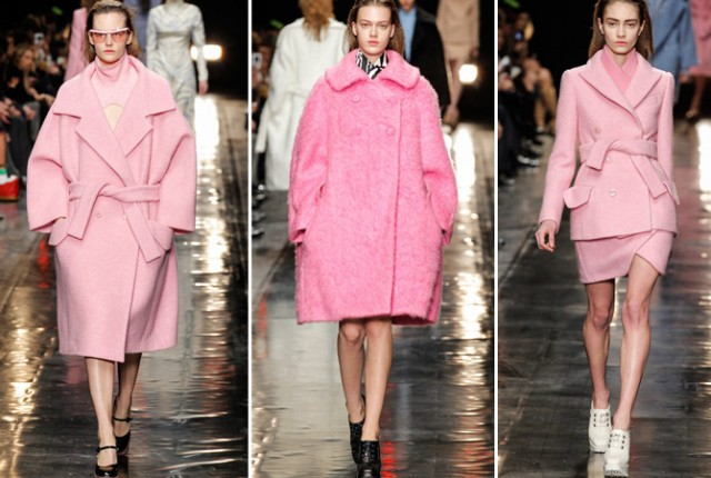Pink-Coats-Fall-2013-Trend-Carven-3