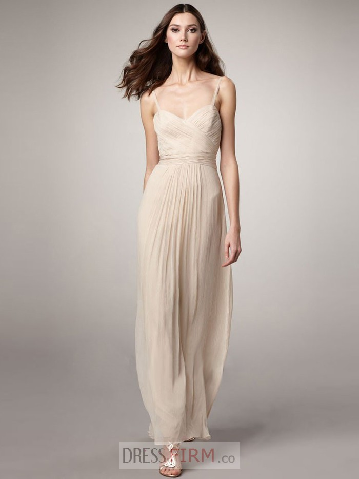 a-line_sheathcolumn_spaghetti_straps_v-neck_chiffon_dress